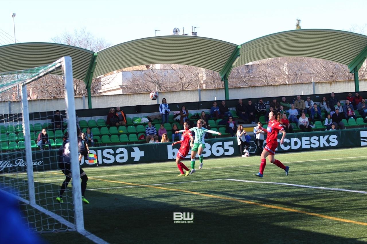 J18 Betis Fem - Espanyol 118