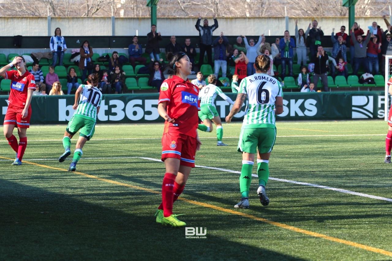 J18 Betis Fem - Espanyol 122