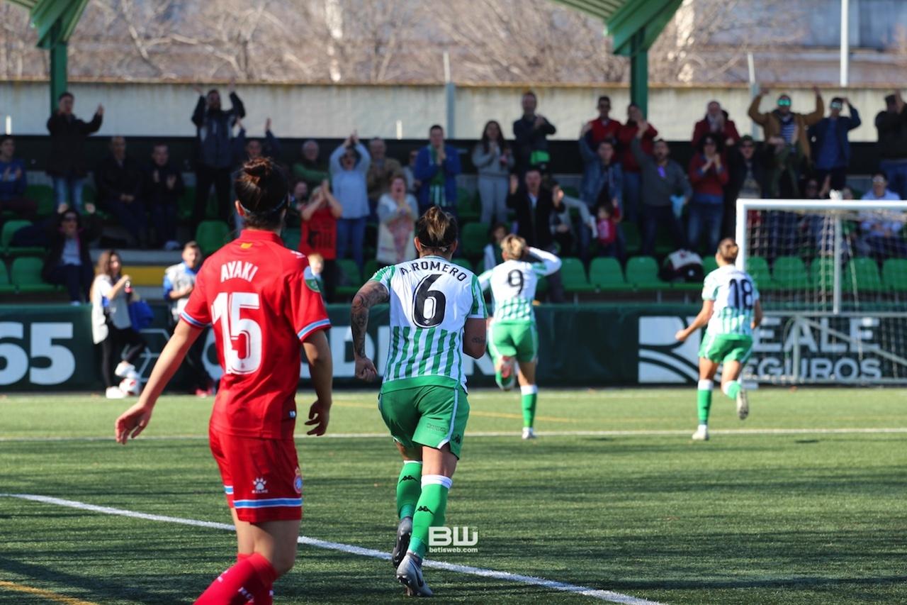 J18 Betis Fem - Espanyol 123