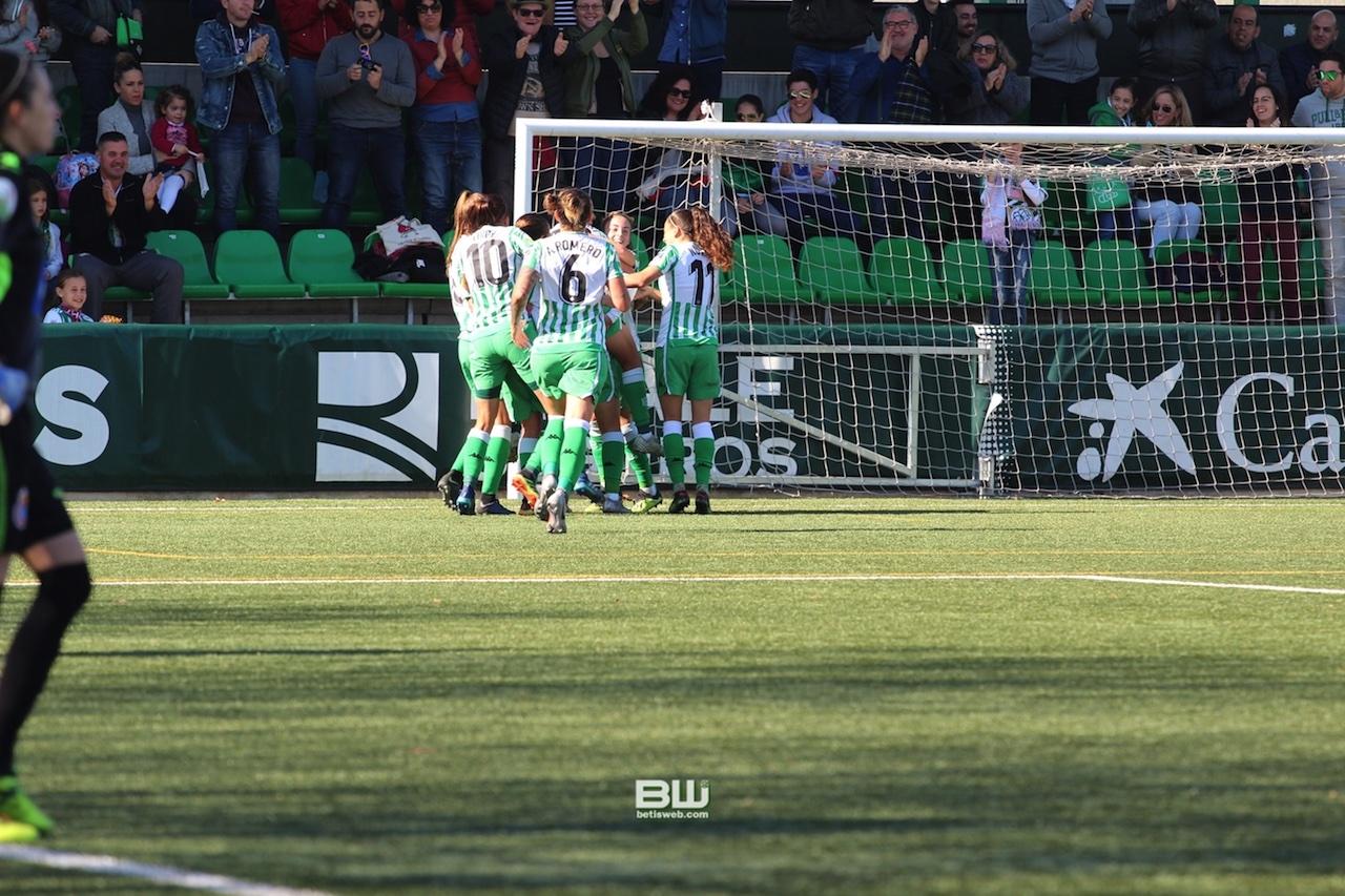 J18 Betis Fem - Espanyol 128