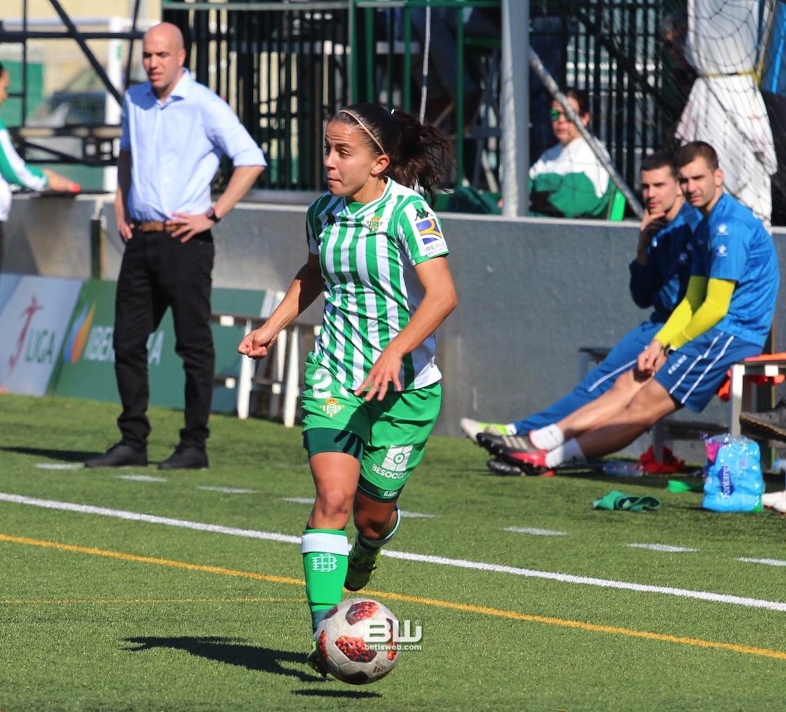 J18 Betis Fem - Espanyol 132