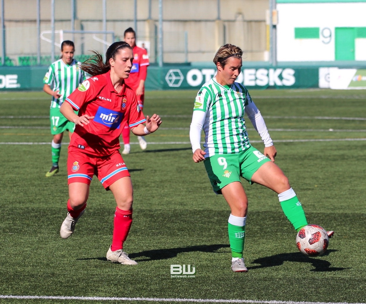 J18 Betis Fem - Espanyol 136