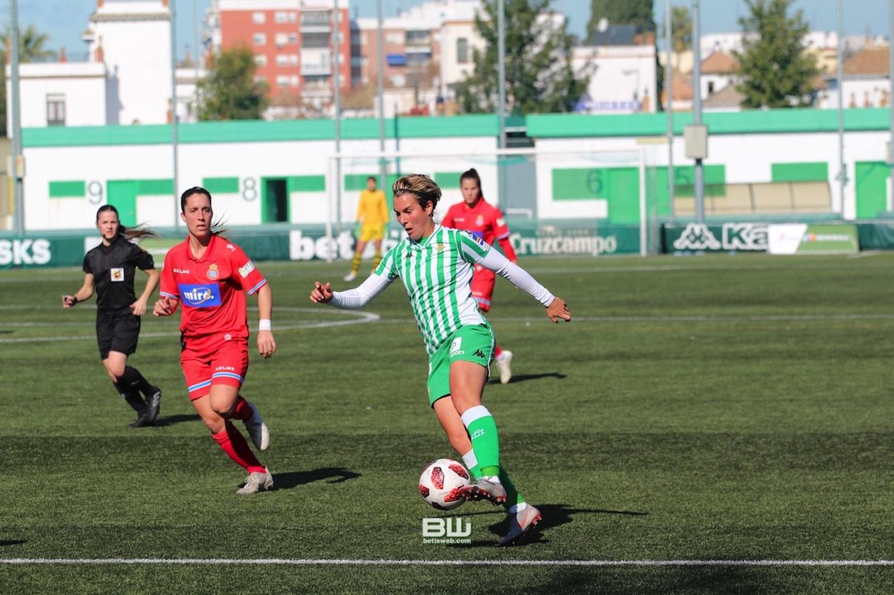 J18 Betis Fem - Espanyol 149