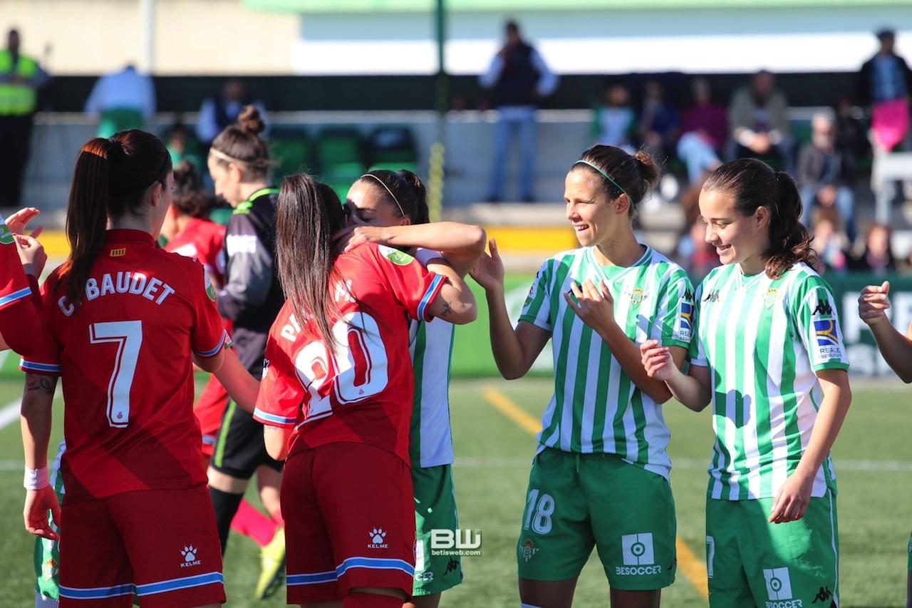 J18 Betis Fem - Espanyol 15