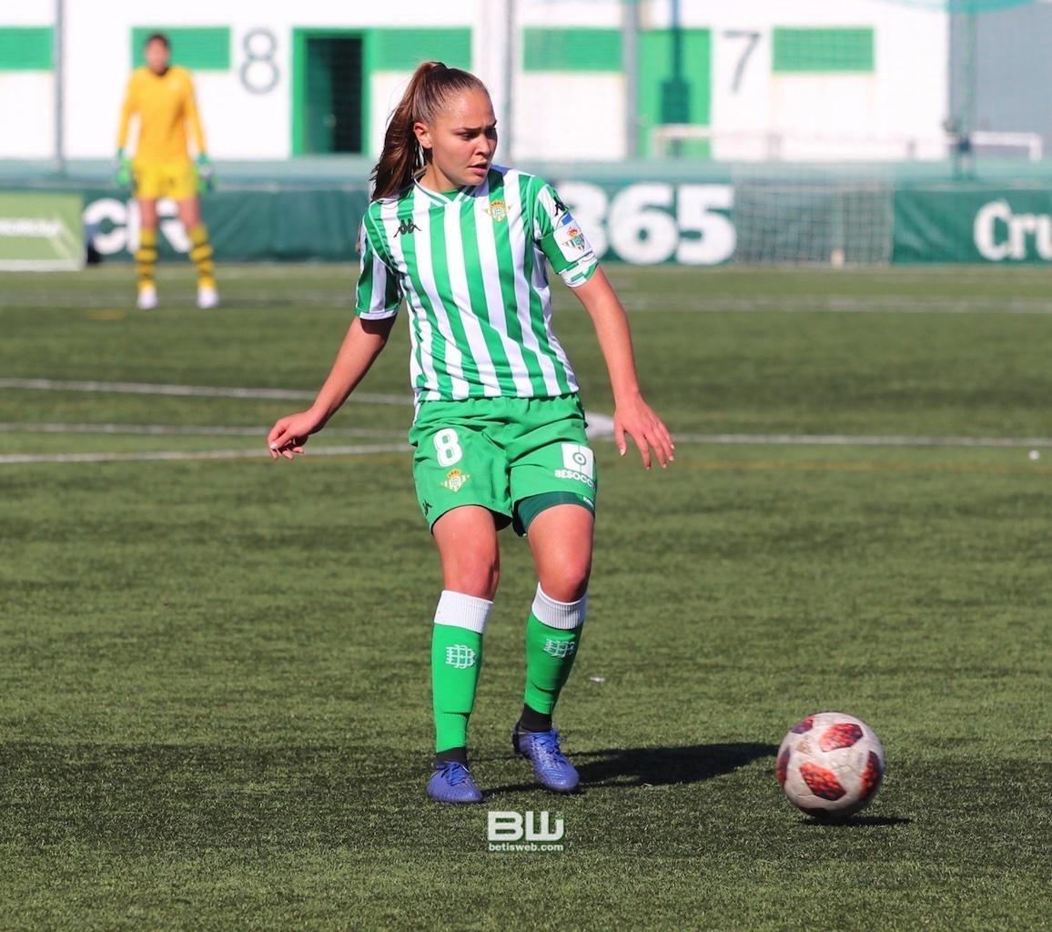 J18 Betis Fem - Espanyol 154