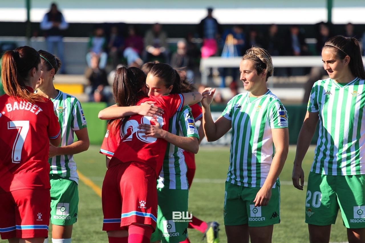 J18 Betis Fem - Espanyol 16