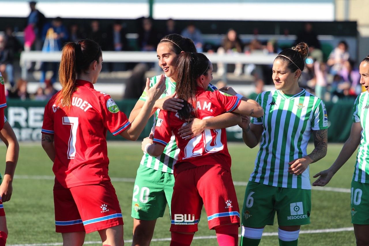 J18 Betis Fem - Espanyol 18