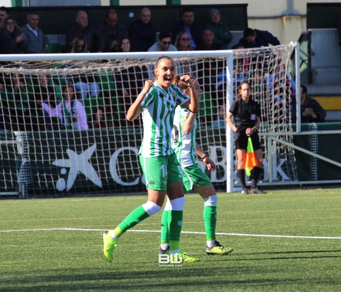 J18 Betis Fem - Espanyol 180