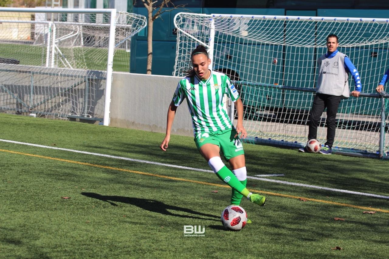 J18 Betis Fem - Espanyol 184