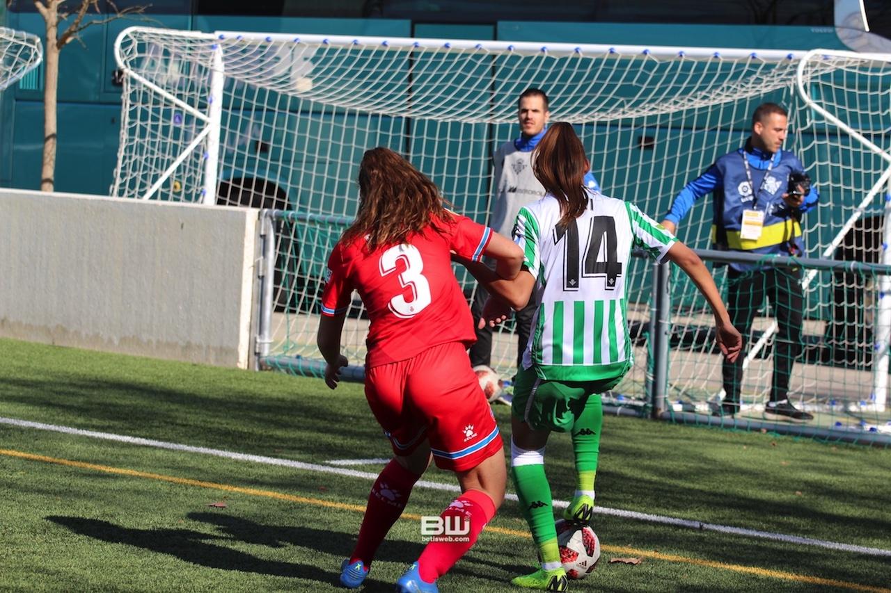 J18 Betis Fem - Espanyol 185