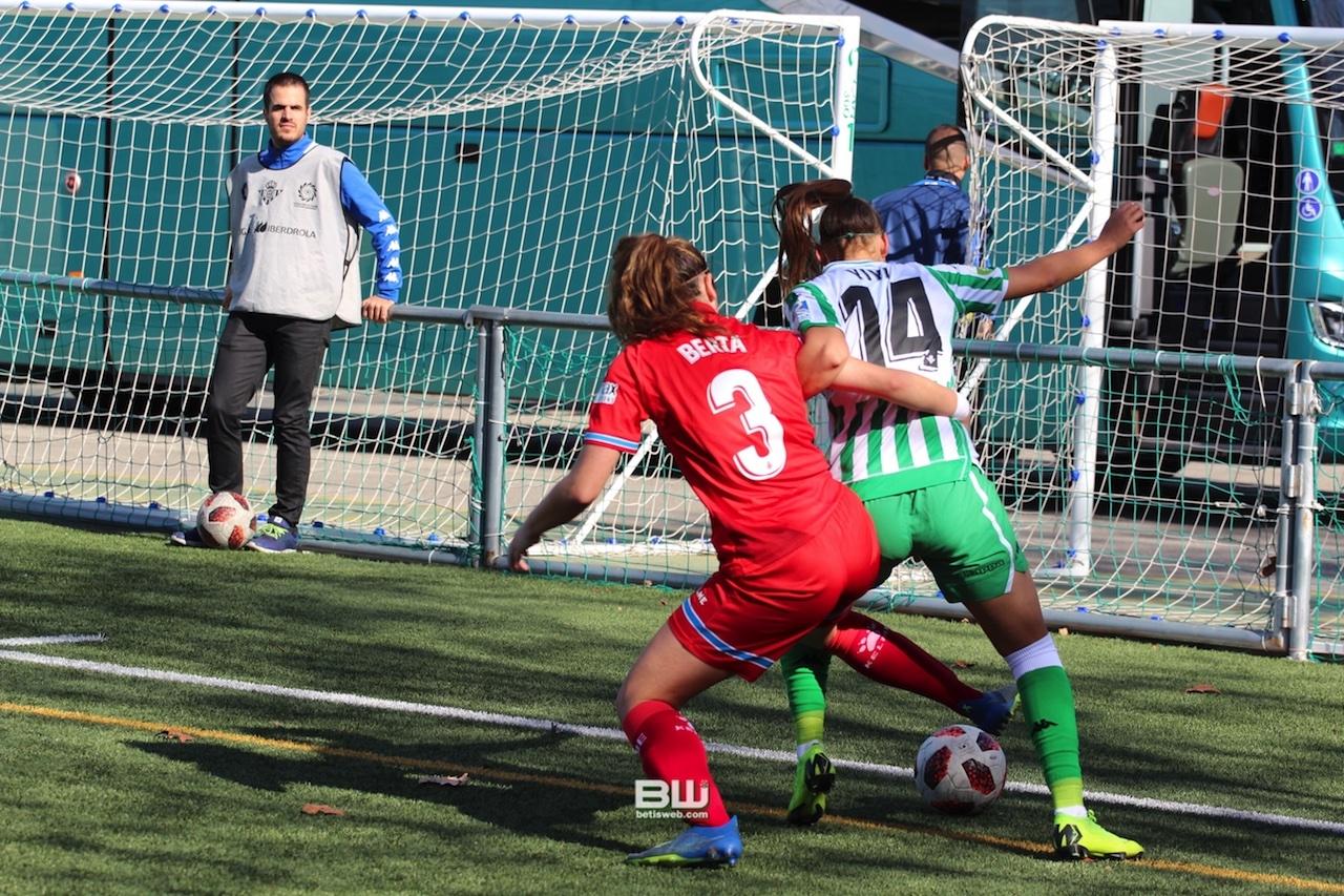 J18 Betis Fem - Espanyol 186