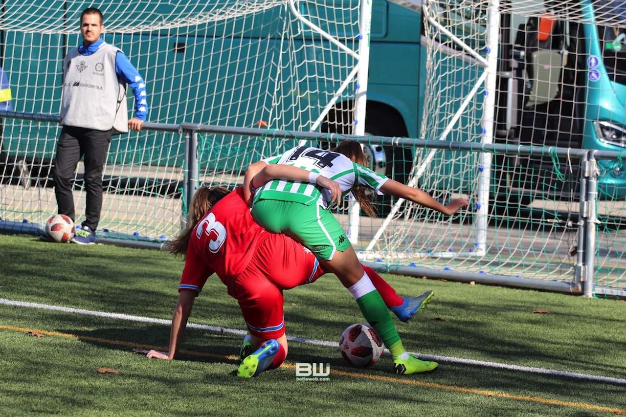J18 Betis Fem - Espanyol 188