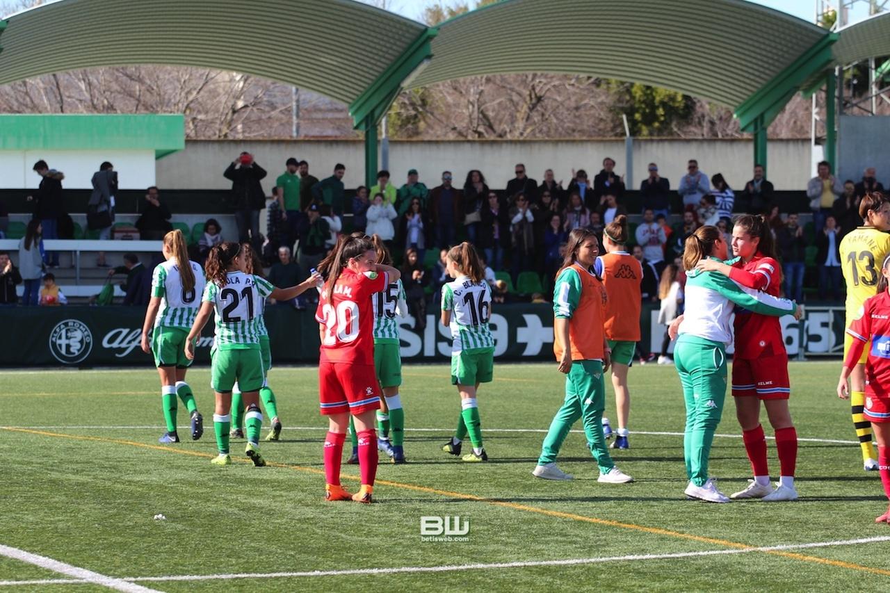 J18 Betis Fem - Espanyol 195