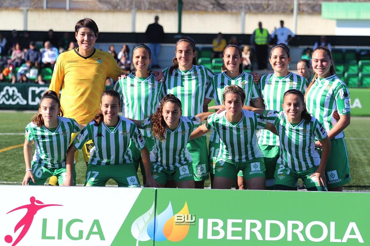 J18 Betis Fem - Espanyol 21