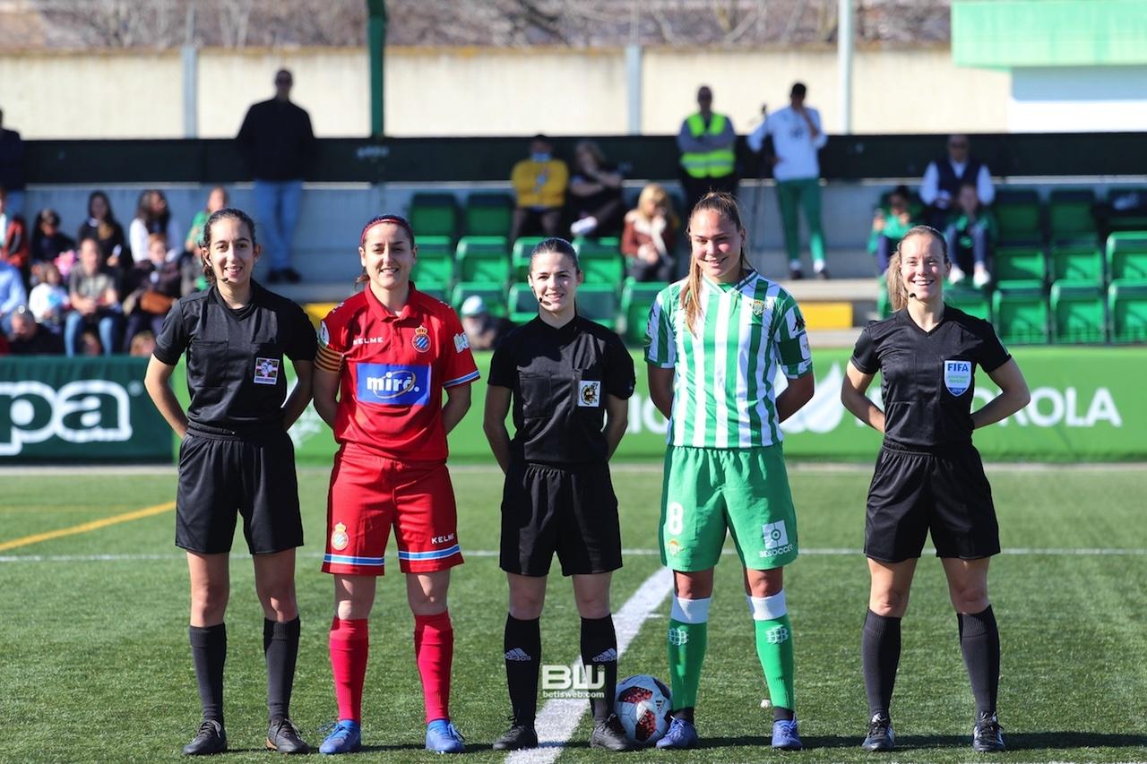 J18 Betis Fem - Espanyol 26