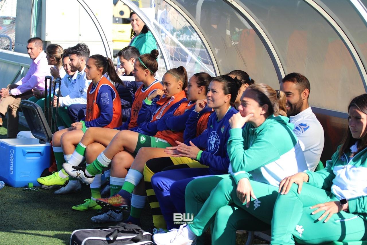 J18 Betis Fem - Espanyol 32