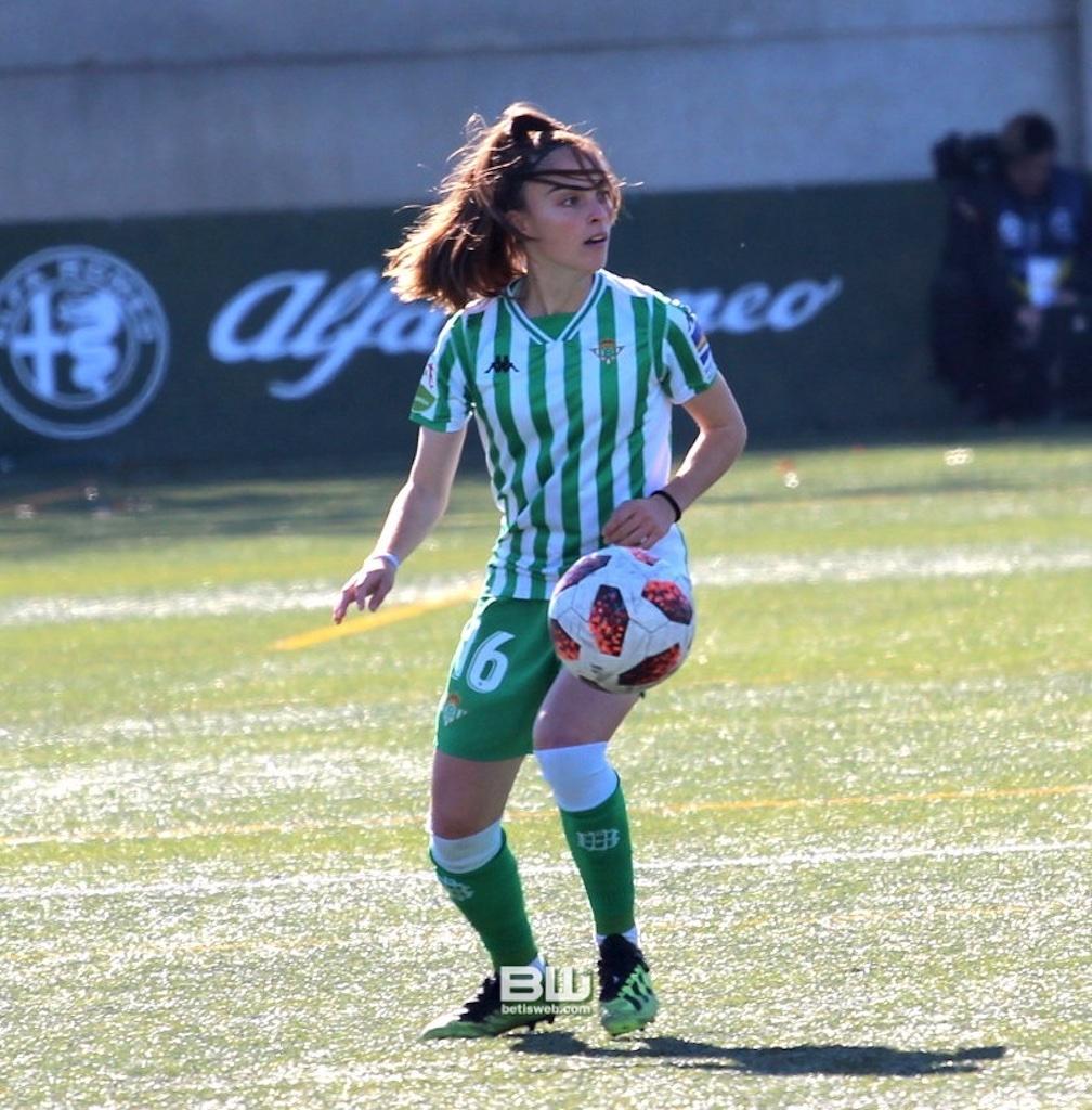 J18 Betis Fem - Espanyol 33