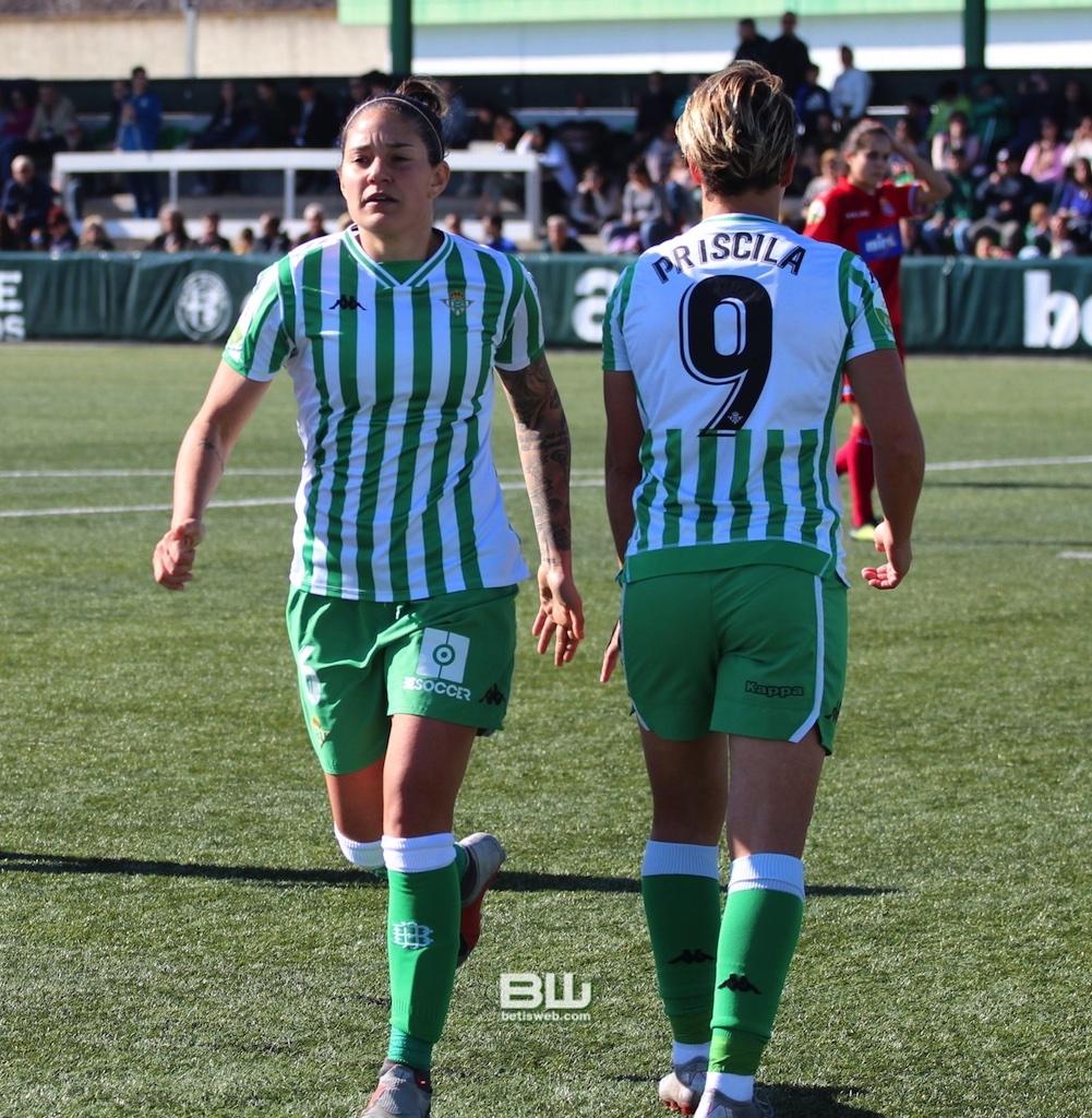 J18 Betis Fem - Espanyol 64