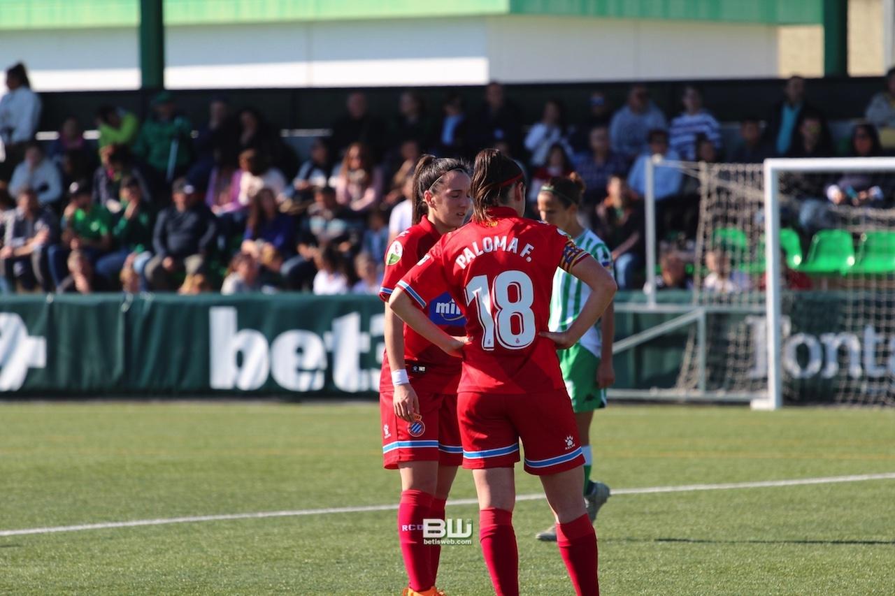 J18 Betis Fem - Espanyol 71