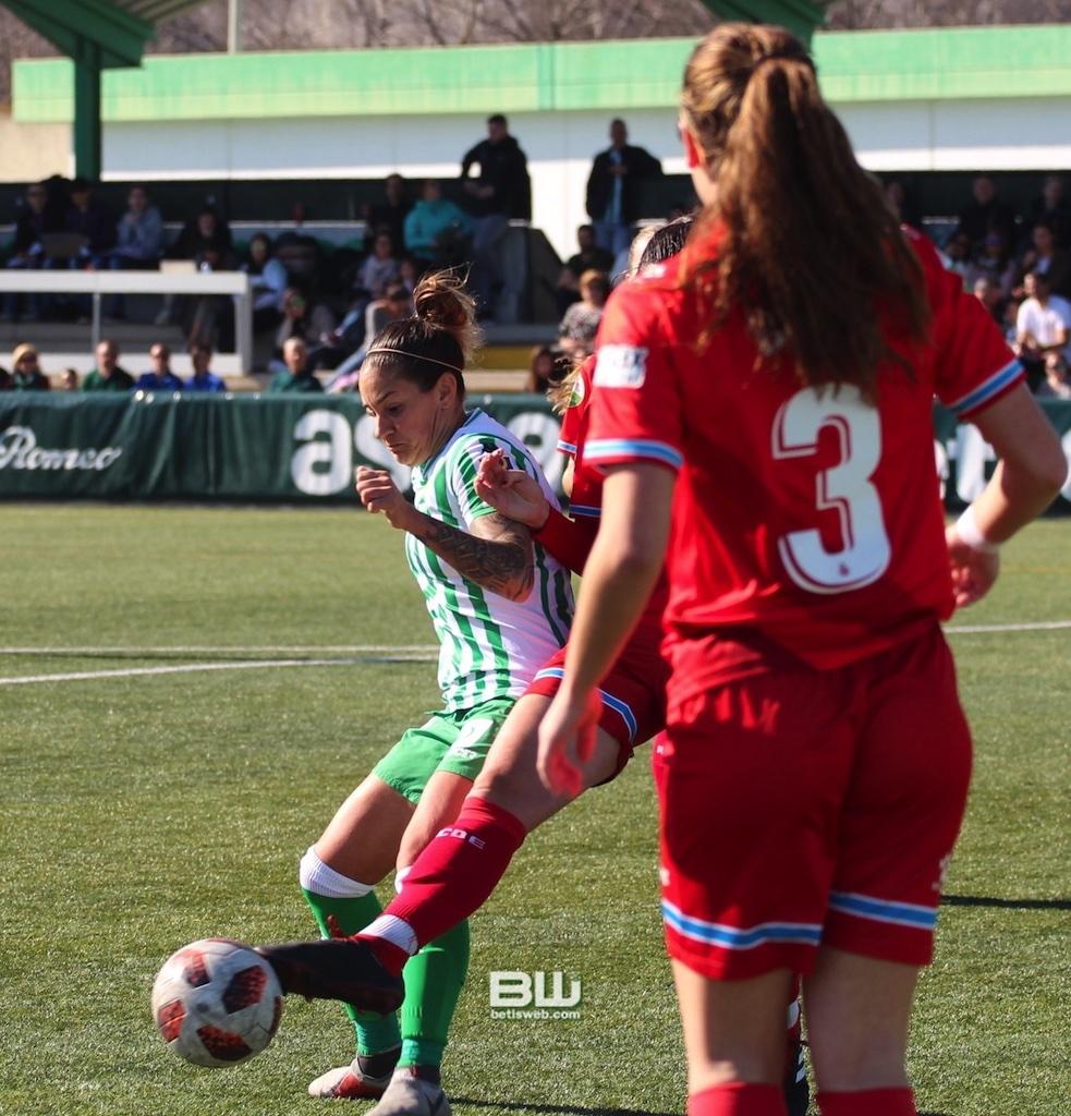 J18 Betis Fem - Espanyol 87