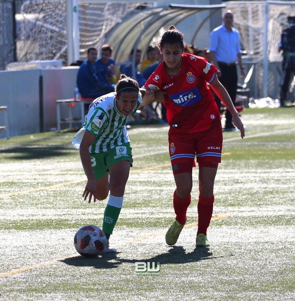 J18 Betis Fem - Espanyol 93