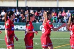 J18 Betis Fem - Espanyol 12