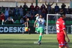 J18 Betis Fem - Espanyol 124
