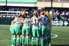 J18 Betis Fem - Espanyol 20