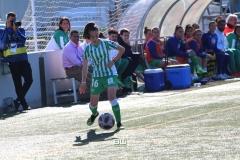 J18 Betis Fem - Espanyol 42