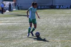 J18 Betis Fem - Espanyol 47