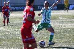 J18 Betis Fem - Espanyol 56