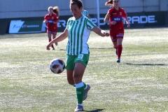 J18 Betis Fem - Espanyol 60