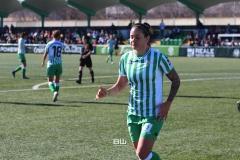 J18 Betis Fem - Espanyol 65