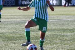 J18 Betis Fem - Espanyol 67