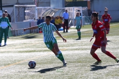 J18 Betis Fem - Espanyol 95