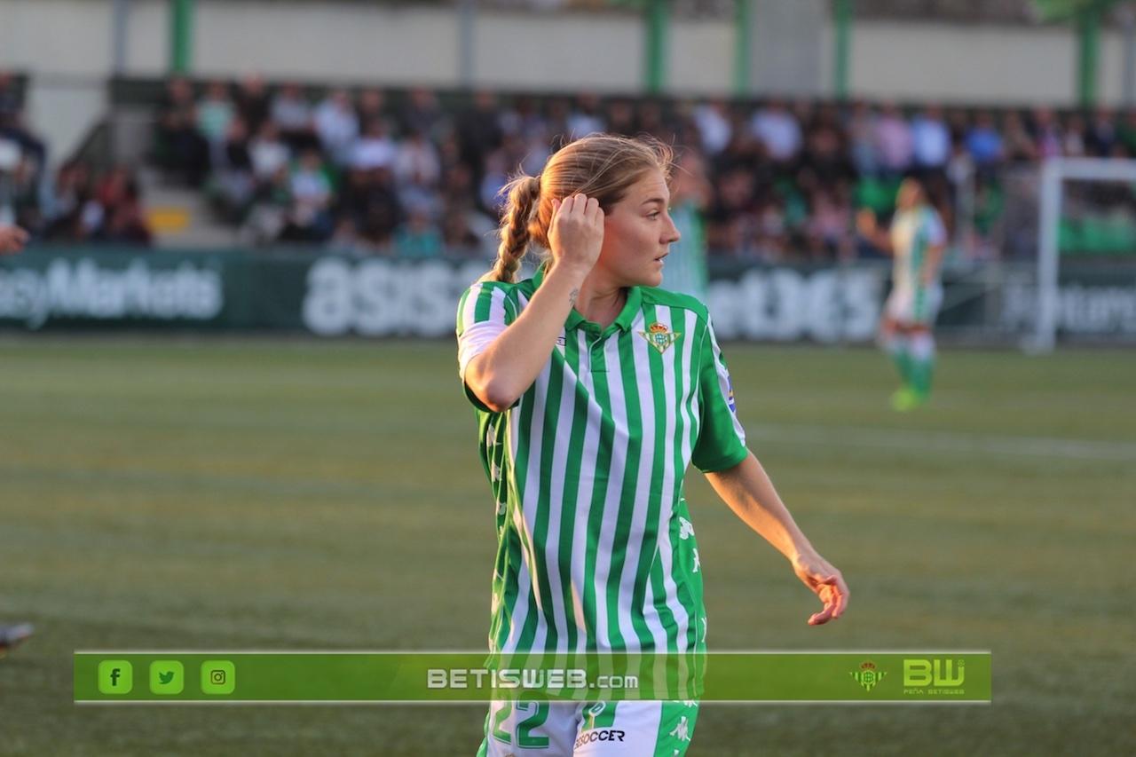 J20 Betis Fem - Espanyol  38