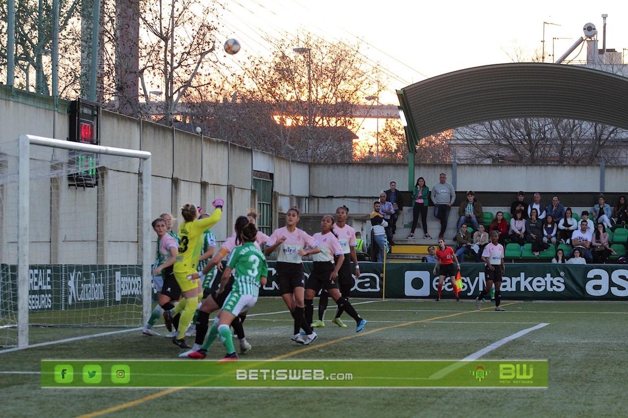 J20 Betis Fem - Espanyol  77