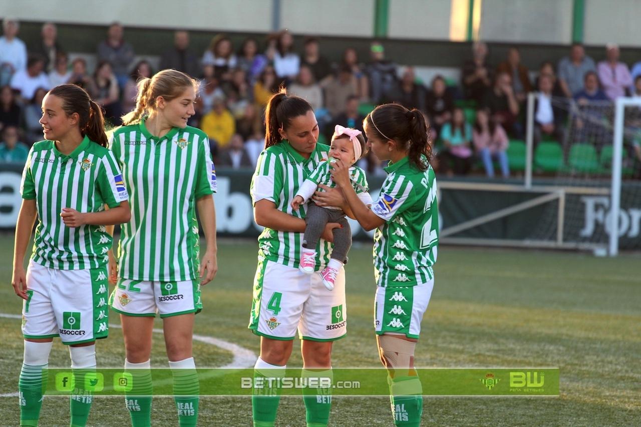 J20 Betis Fem - Espanyol  8