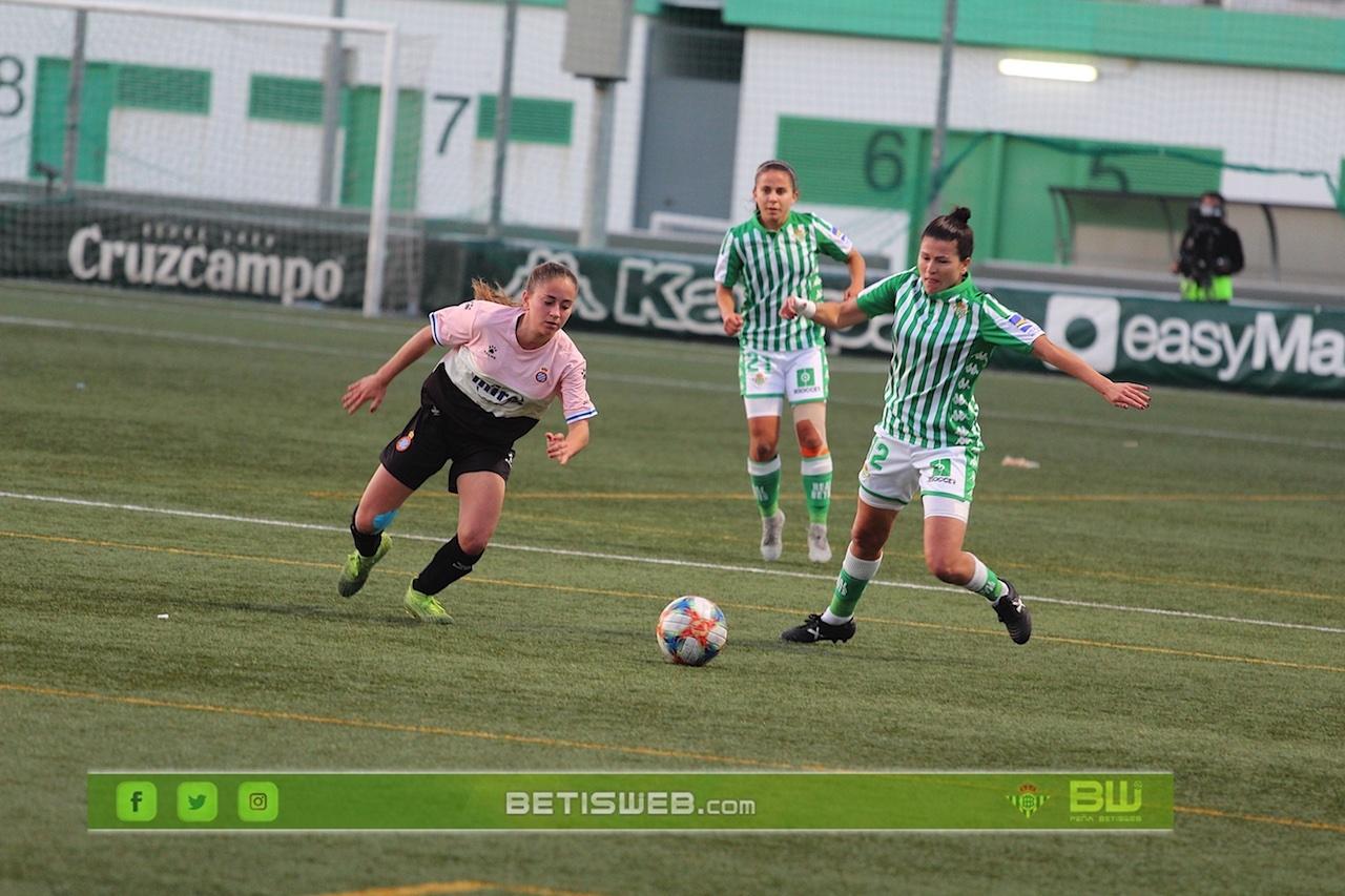 J20 Betis Fem - Espanyol  85