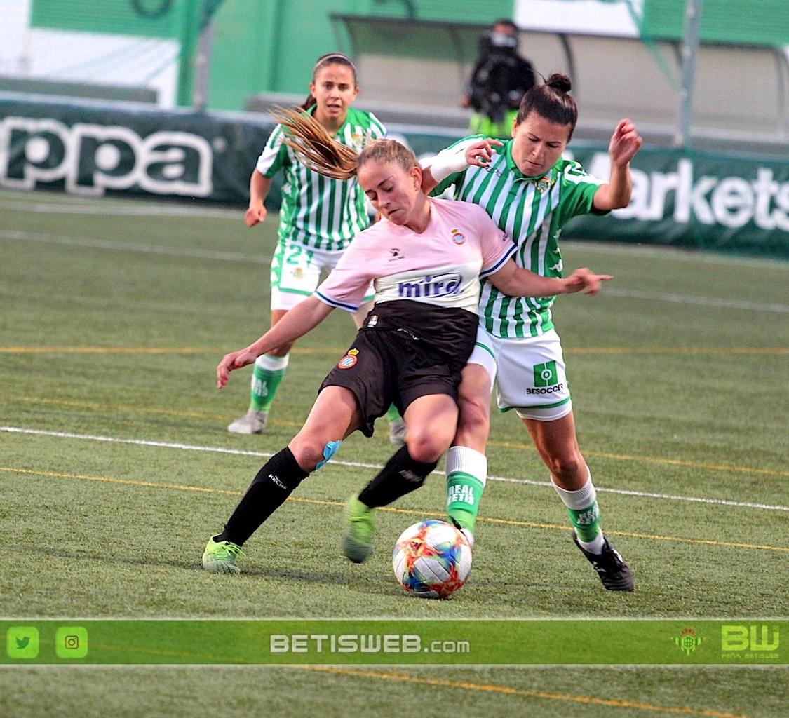 aJ20 Betis Fem - Espanyol  86