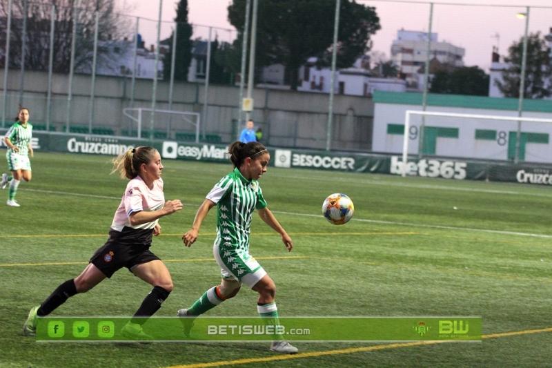 J20 Betis Fem - Espanyol  150