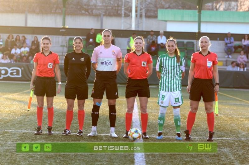 J20 Betis Fem - Espanyol  22