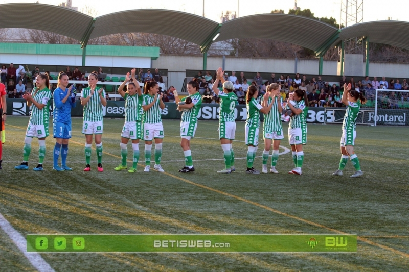 J20 Betis Fem - Espanyol  3