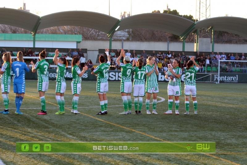 J20 Betis Fem - Espanyol  4
