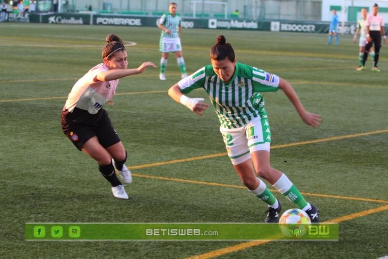 J20 Betis Fem - Espanyol  44