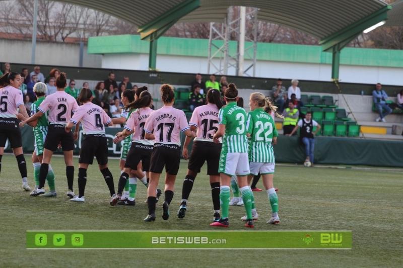 J20 Betis Fem - Espanyol  56
