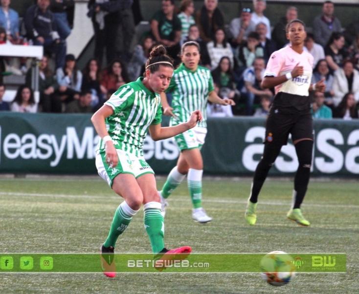 J20 Betis Fem - Espanyol  96