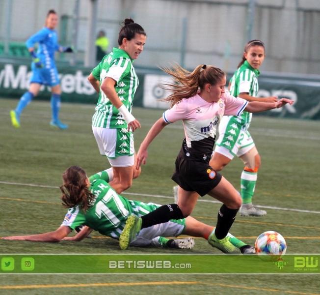aJ20 Betis Fem - Espanyol  83