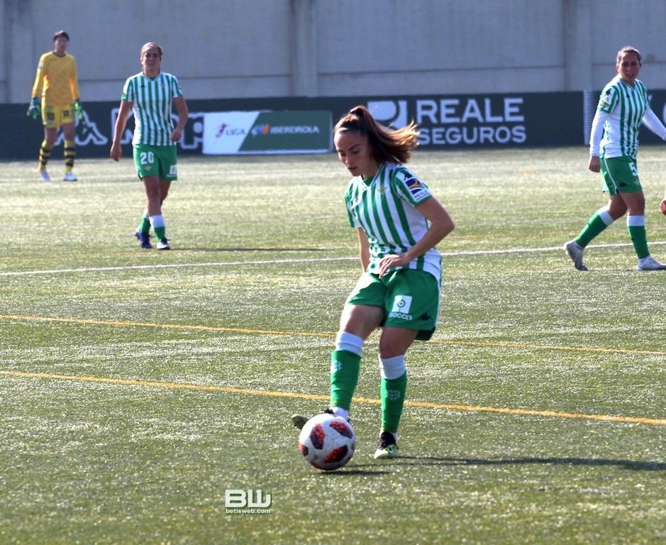 J20 Betis fem - Levante 122