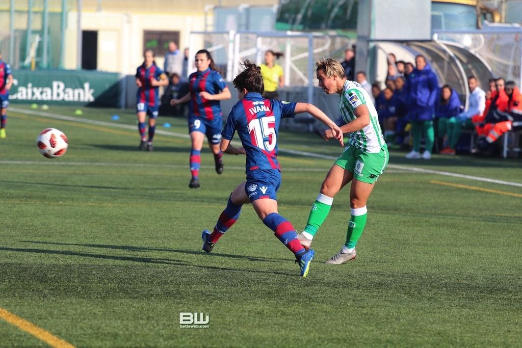 J20 Betis fem - Levante 19
